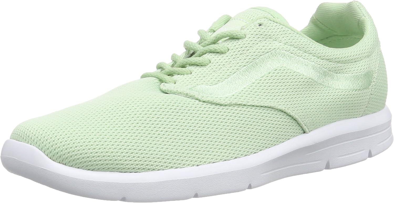 Vans Unisex Adults' Iso 1.5 Plus Low-Top Sneakers