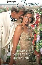 Tiempo de espera (Jazmín) (Spanish Edition)