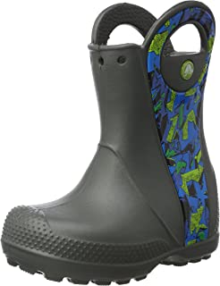 [Crocs] ユニセックス?キッズ カラー: グレー