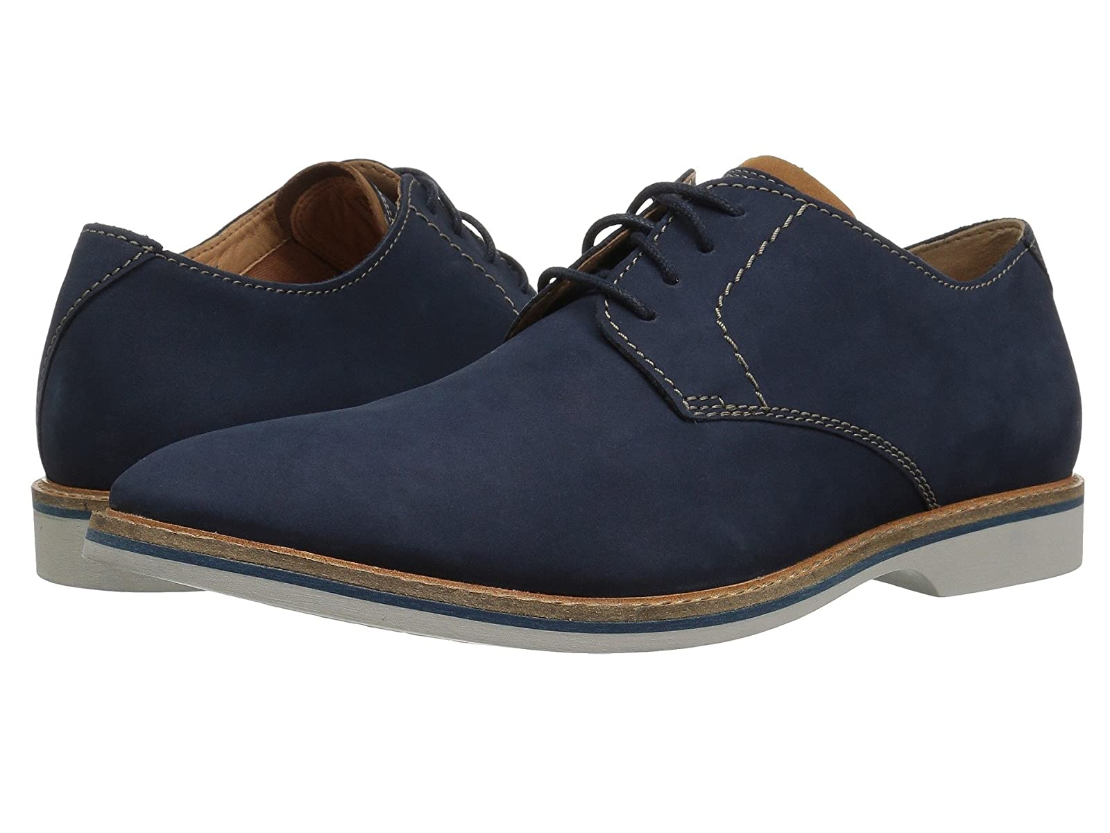 Clarks Atticus LaceAtmospheric grades have affordable shoes