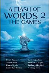 A Flash of Words 2: The Games Kindle Edition