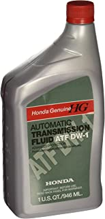 Honda 08200-9008 DW1 Automatic Transmission Fluid ATF - 6 Pack