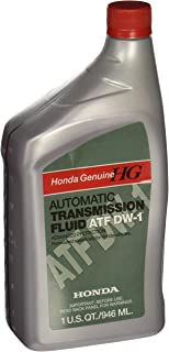 03 honda accord transmission fluid