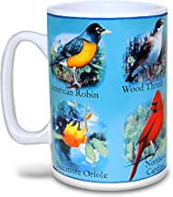 Best north american bird songs and sounds Reviews