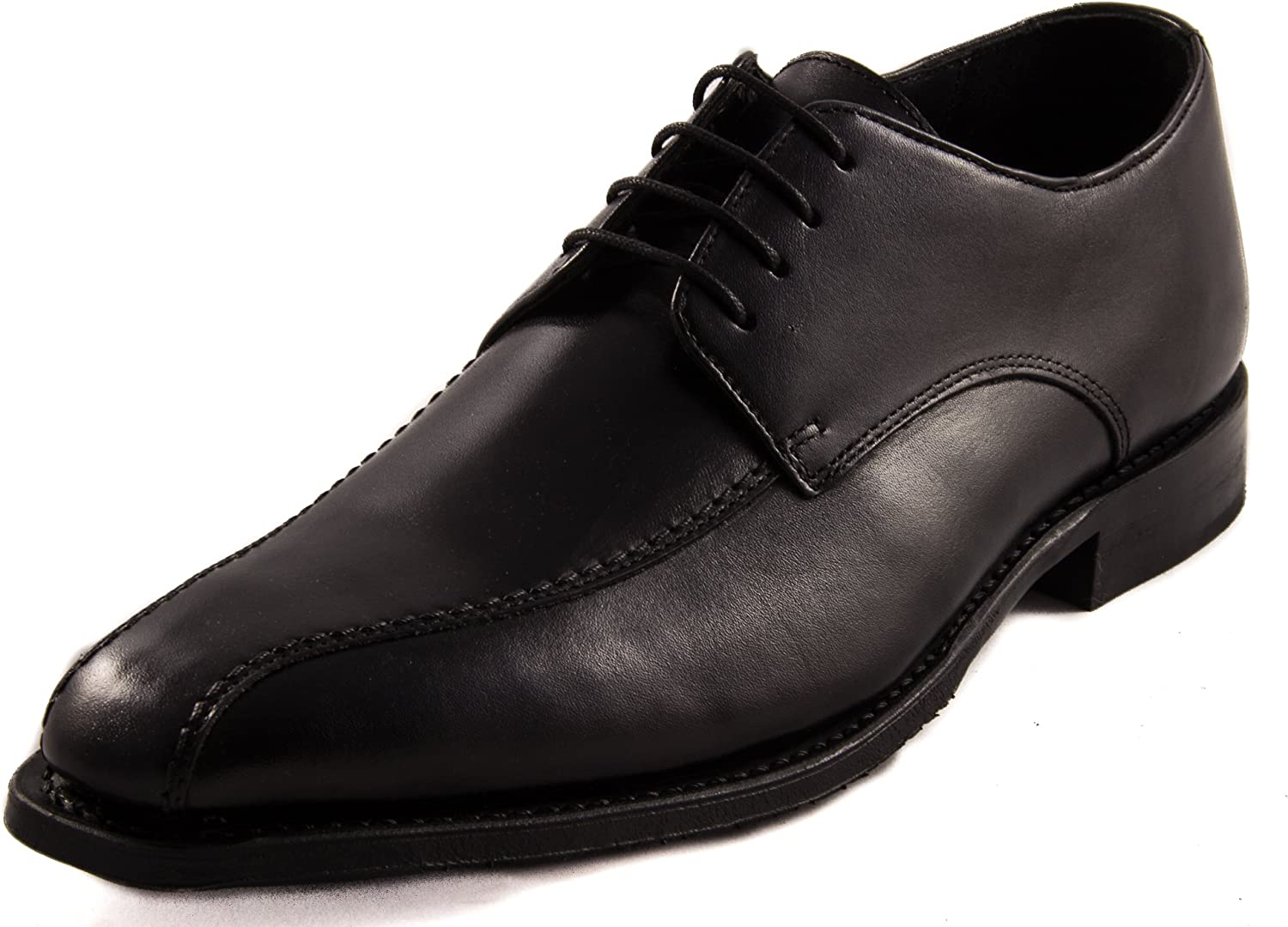 Gordon and Bros Lorenzo 201S, men's business shoes, lace-up derby shoes in blake-rapid style