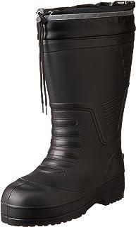 [ジーベック] XEBEC EVA超軽量 防寒長靴    めちゃ軽