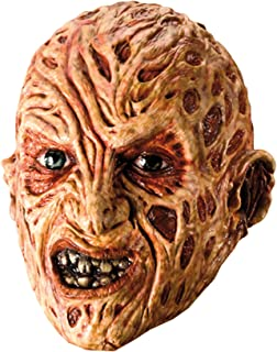 freddy krueger mask and glove
