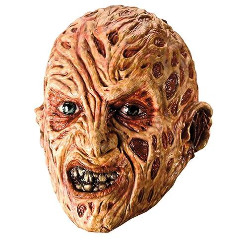 Freddy 3/4 Adult Mask