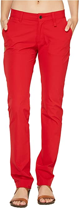 Abisko Stretch Trousers
