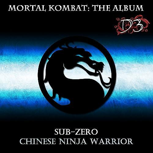 Sub-Zero (Chinese Ninja Warrior) [From
