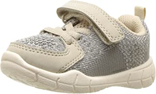 Carter's Kids Avion-b Khaki Athletic Sneaker
