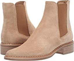 Sand Coco Sport Suede