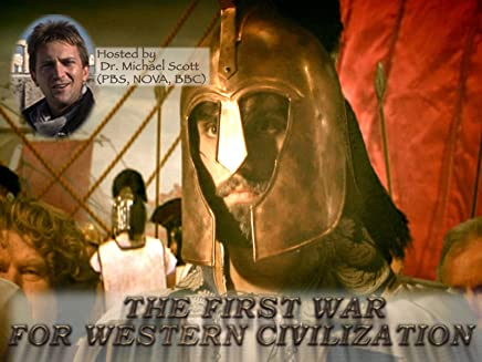 The First War for Western Civilization