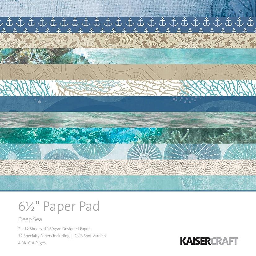 Kaisercraft PP1058 Paper Pad 6.5