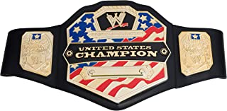 WWE United States Championship Belt, Frustration-Free Packaging