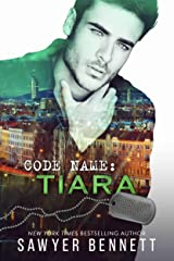 Code Name: Tiara (Jameson Force Security Book 7) Kindle Edition