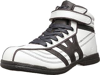 [オタフクテブクロ] おたふく手袋 安全靴 スニーカー ワイドウルブズ ハイカット JSAA A種 先芯入