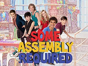 some assembly required episodes