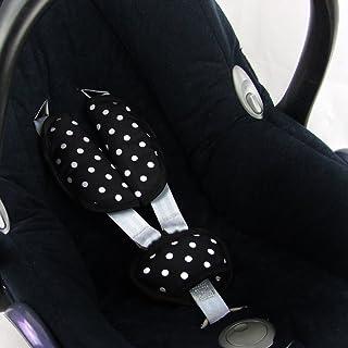 kakakooo 1PC Breathable Sportkinderwagen Sitzkissen Auto-Sitzauflage Hochstuhl Sitzkissen Liner Mat Cotton Sitzpolster-Abdeckungs-Schutz f/ür Baby-Kind Stern