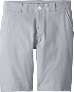 PUMA Golf Kids - Heather Pounce Shorts JR (Big Kids)