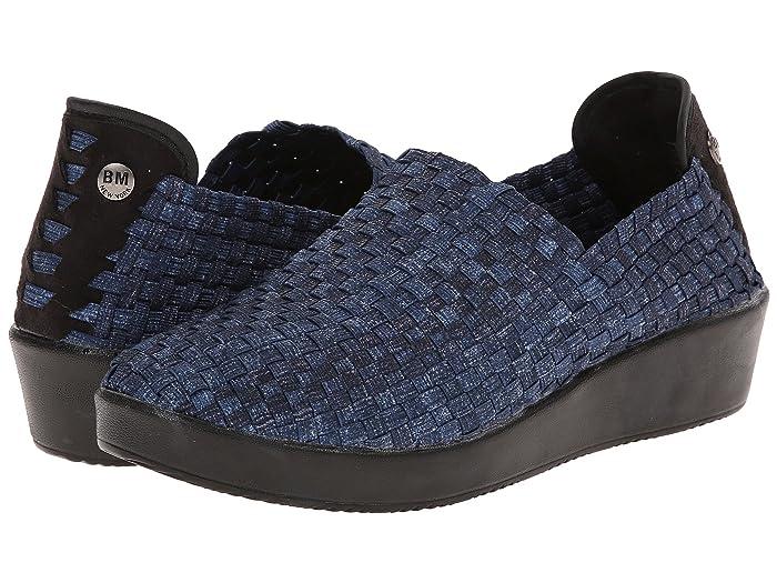 bernie mev.  Smooth Cha Cha (Jeans) Womens  Shoes