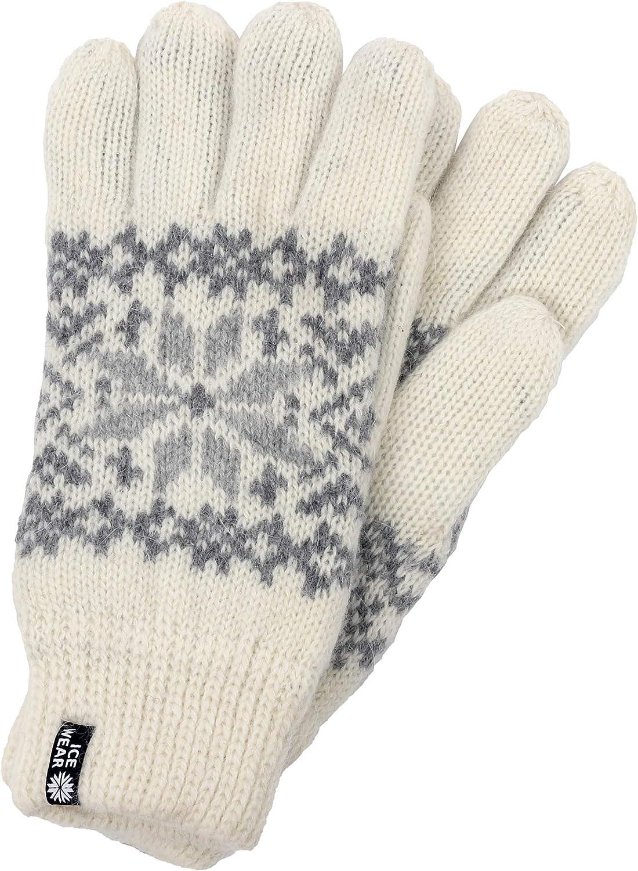 Icewear Papey Women's Gloves