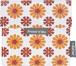 Snack'n'Go Tiles Series - Gracia, is a foodwrap & ecofriendlywrap, reusablefoodwrap or ecowrap to wrap for food