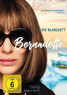 Cate Blanchett Bernadette