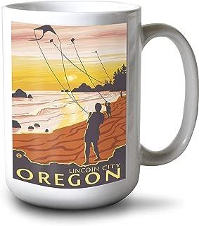 Best lincoln city mug Reviews