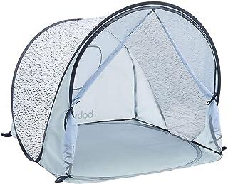 BABYMOOV Anti UV-tält, UPF 50+, Soltält för baby, Blå