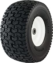 airless lawn mower tire