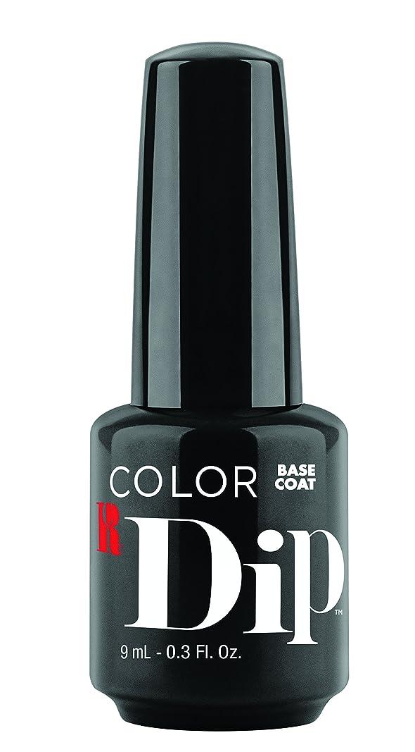 軌道特権的反映するRed Carpet Manicure - Color Dip - Base Coat - 9 ml/0.30 oz