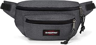 EASTPAK Doggy Bag Gürteltasche, 27 cm, 3 L, Grau Black Denim