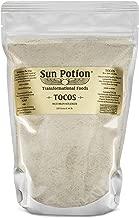 organic rice bran powder
