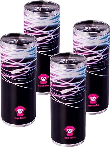 exclusivo Light Can Can Can Set de 4 incl. mando a distancia, cargador  producto de calidad