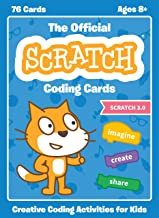 The Official Scratch Coding Cards (Scratch 3.0): Creative Coding Activities for Kids PDF