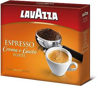 LAVAZZA CREMA E GUSTO ESPRESSINO FORTE G250X2 (083