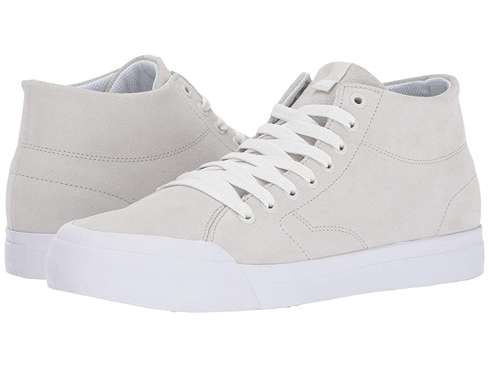 DC Evan Smith HI ZERO (White 2) Men