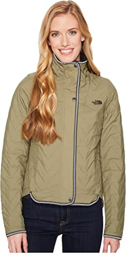 Westborough Insulated Jacket