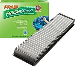FRAM CF9594A Fresh Breeze Cabin Air Filter with Arm & Hammer