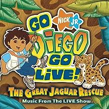 go diego go theme song