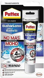 Amazon.es: silicona fungicida