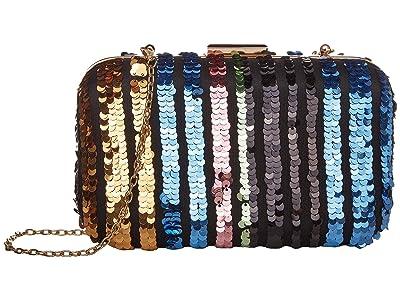 Jessica McClintock Mollie (Rainbow) Handbags