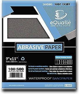 Best 3m ultra fine sandpaper Reviews