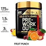 Top 10 Best Pre-Workout of 2020