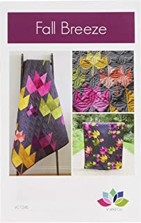 v and co quilt patterns