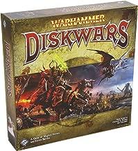 Warhammer: Diskwars Core Set Board Game Card Game