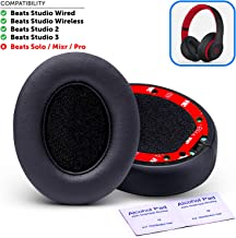 beats headphones replacement pads