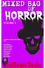 Mixed Bag of Horror: Volume 1 Kindle Edition