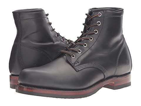 Frye James Lug Lace Up UTBoJEPgtx